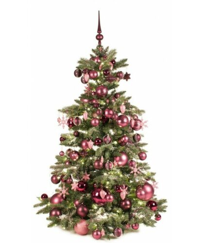 Luxury Tree Purple Milka 150cm-0