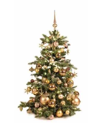Luxury Tree Golden Mocca 120cm-0
