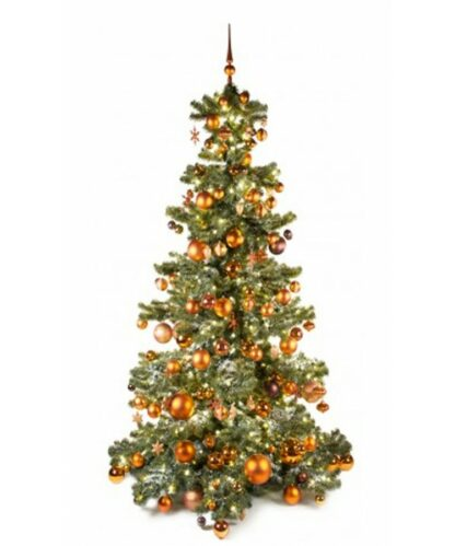 Luxury Tree Warm Copper 240cm-0