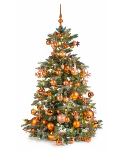 Luxury Tree Warm Copper 150cm-0