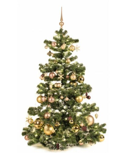 Basic Tree Golden Mocca 150cm-0