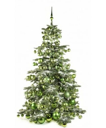 Luxury Tree Refreshing Green 210cm-0