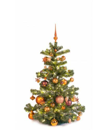 Basic Tree Warm Copper 120cm-0