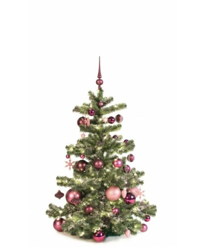 Basic Tree Purple Milka 120cm-0