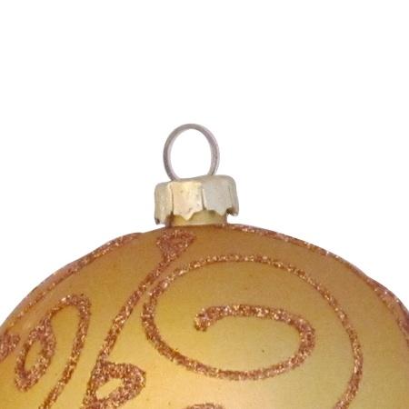 Basic Tree Golden Mocca 180cm-1835