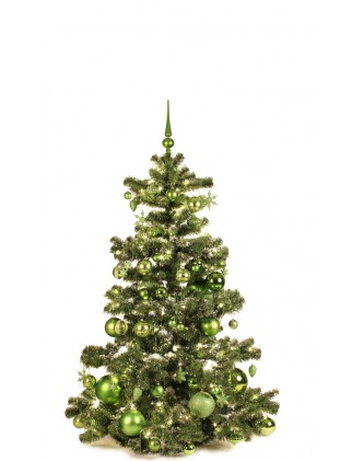 Basic Tree Refreshing Green 150cm-0