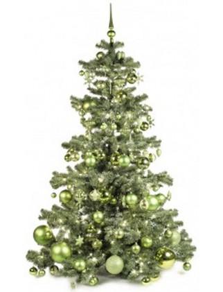 Basic Tree Refreshing Green 180cm-0