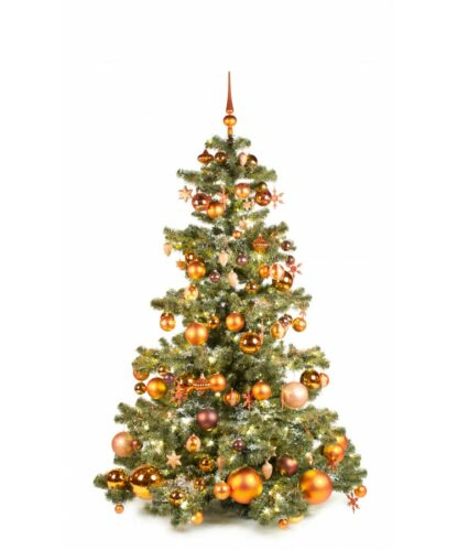 Basic Tree Warm Copper 180cm-0