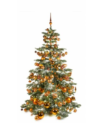 Luxury Tree Warm Copper 210cm-0