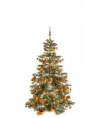 Luxury Tree Warm Copper 180cm-0