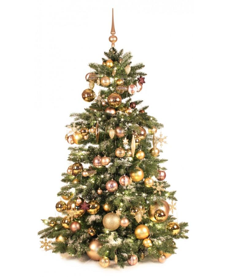 Luxury Tree Golden Mocca 150cm-0