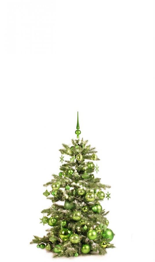 Luxury-Tree-Green-120cm
