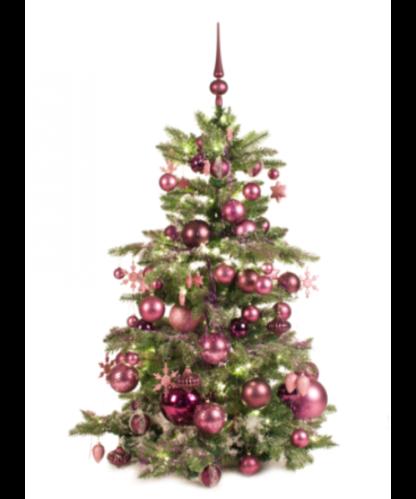Luxury Tree Purple Milka 120cm-0